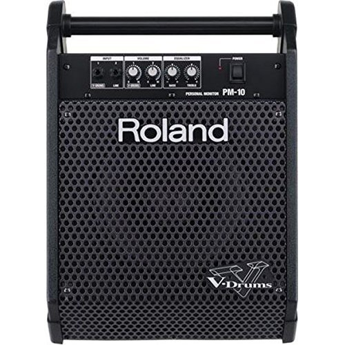 Roland PM-10 Personal Monitor Amplifier by Roland