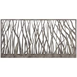 Uttermost 13931 Amadahy Metal Wall Art