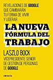 img - for La nueva formula del trabajo (Spanish Edition) book / textbook / text book