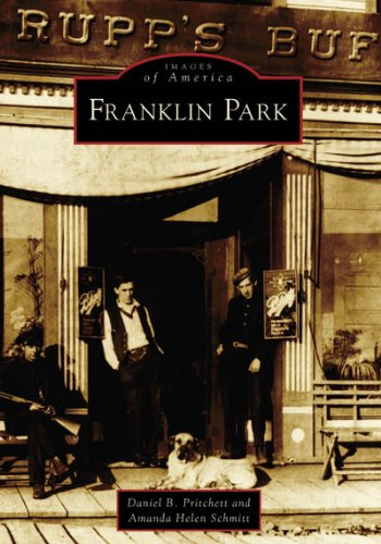 Franklin Park  (IL)   (Images of - Wi Grand Prairie