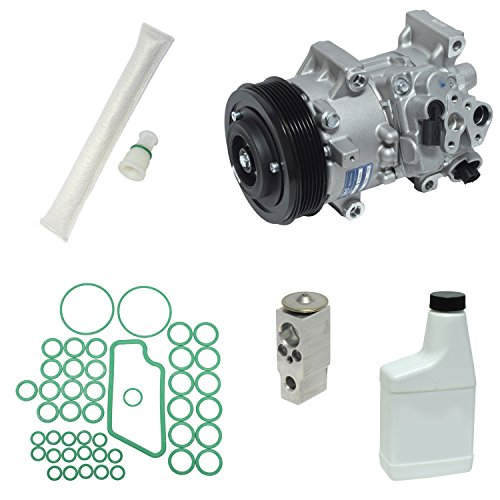 Price comparison product image UAC KT 5139 A / A / C Compressor and Component Kit
