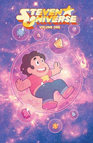 Steven Universe: Warp Tour (Vol. 1) (1) (Steven Universe And The Crystal Gems 4)