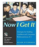 Now I Get It, Susan O'Connell, 0325007667