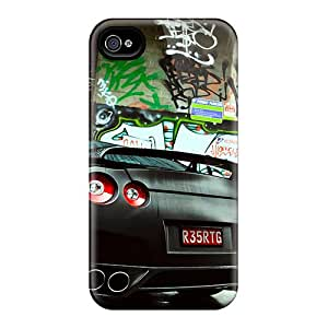 New Hard Cases Premium Iphone 6 Skin Cases Covers(skyline)