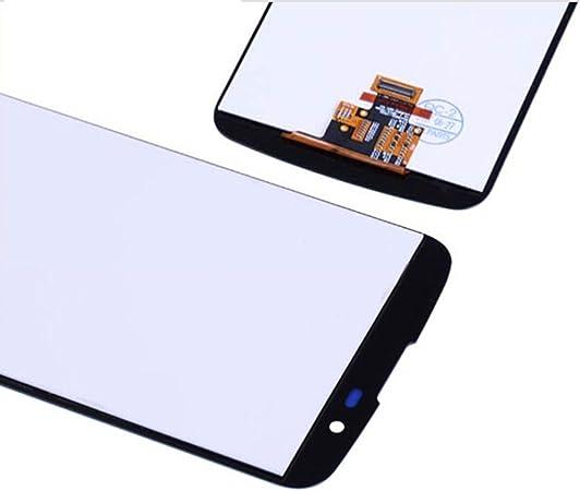 Bjhengxing Reemplazo de pantalla for LG K10 K10 LTE K430 K430DS ...