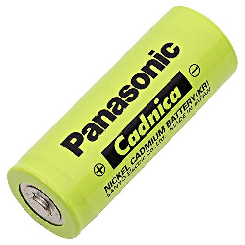 Single Cells F-7000 SANYO Sanyo Nickel Cadmium (NICD) V: 1.2 Battery (Nicad Sanyo Batteries)