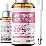Brightening Serum - Made in USA - Dark Spot Remover