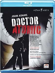 John Adams: Doctor Atomic [Blu-ray] (Sous-titres français) [Import]