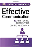 img - for DK Essential Managers: Effective Communication book / textbook / text book