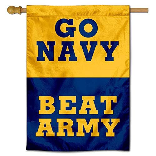 College Flags and Banners Co. Navy Midshipmen Beat Army 28