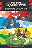 Defenders of Quarton, Ray Santos, 0448483475