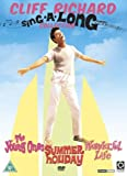 Cliff Richard: Sing-Along Collection (The Young Ones / Summer Holiday / Wonderful Life) [DVD]