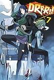 Durarara!!, Vol. 7 (light novel) (Durarara!! (novel))
