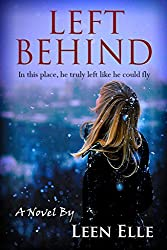 Left Behind (English Edition)