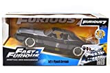 JADA TOYS 1: 24SCALE FAST & FURIOUS 7 Letty's