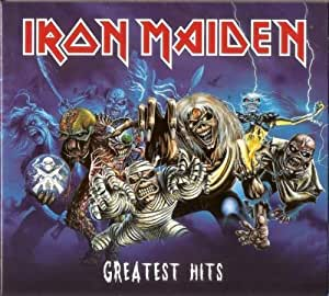 IRON MAIDEN GREATEST HITS 2CD: IRON MAIDEN: Amazon.es: Música
