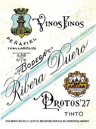 Protos Protos 27 2018, 1 x 750 ml