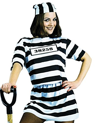 with Prisoner Costumes design