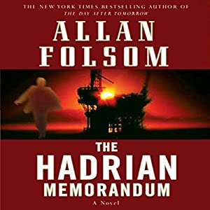 The Hadrian Memorandum Audiobook