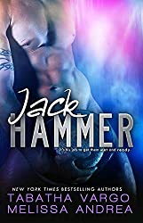 Jack Hammer (English Edition)