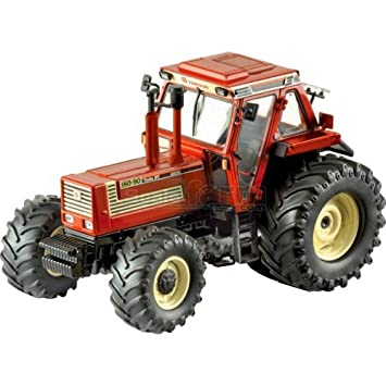 Fiat 180-90 Turbo DT Tractor by ROS