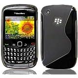 Newlike Back Cover For BlackBerry 8520