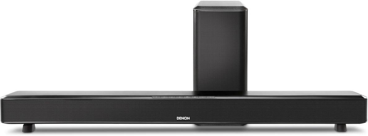 Denon DHT-S514: Amazon.es: Electrónica