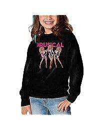 KIHOYG Kid's RuPaul's Drag Race Sweatshirt