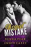 Free eBook - Royal Mistake