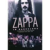 Zappa In Barcelona: European Tour May 1988 by 101 DISTRIBUTION by No Director Available