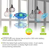 UFO Flying Ball Toys, Gravity Defying