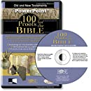 100 Proofs for the Bible - PowerPoint Presentation