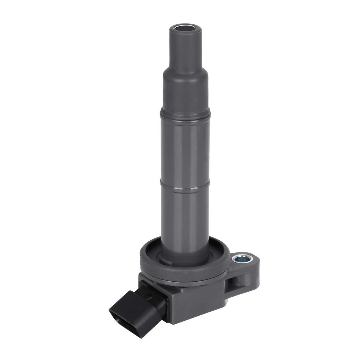 UF333 90919-02244 C1330 6731307 FAERSI Ignition Coil Pack of 1 for 2.4L Toyota Camry Highlander RAV4 Scion tC