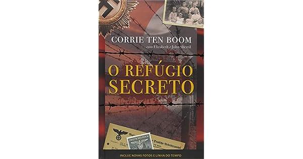 LIVRO O REFUGIO SECRETO EM DOWNLOAD