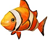 Magicwand Air Swimmer Remote Controlled Inflatable Flying Clown Fish
