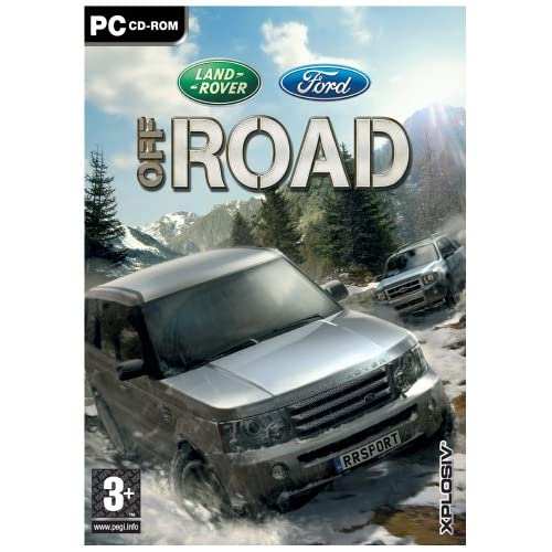 Off Road (PC CD)