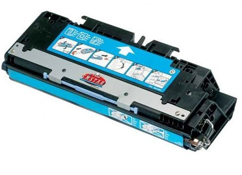 Remanufactured Replacement Laser Toner Cartridge for Hewlett Packard