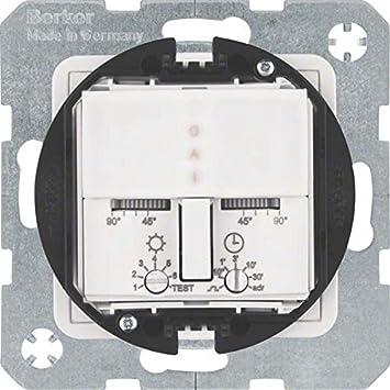 Berker KNX disparadola-módulo 75242060 châteaucreux 1,1 m KNX - sensores y actuadores