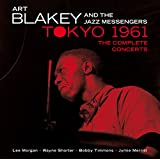 In Tokyo 1961 The Complete Concerts