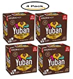yuban coffee keurig - Pack of 4 - Yuban Gold Medium Original Roast K-Cup Coffee Pods, 18 count, 5.57 oz (158 g)