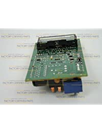 Jenn-Air W10127101 Microwave Electronic Control Board Genuine Original Equipment Manufacturer (OEM) part