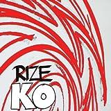 K.O(初回限定盤)(DVD付)