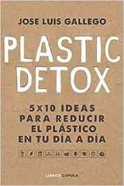 Plastic detox: 4 (Hobbies)