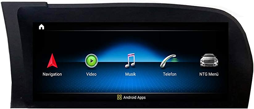 Taffio 10 25 Touchscreen Android Gps Navigation Elektronik