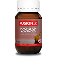 Fusion Health Magnesium Advanced 120 Tablets