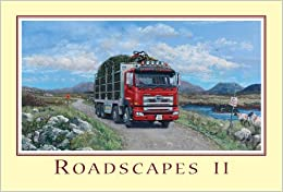 Roadscapes II: 2