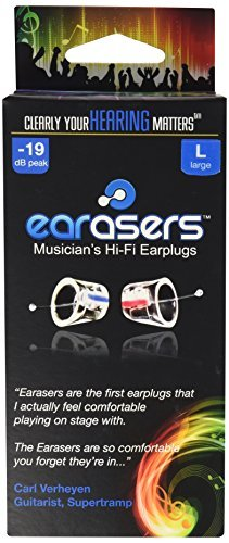 earasers musicians plugs - 4