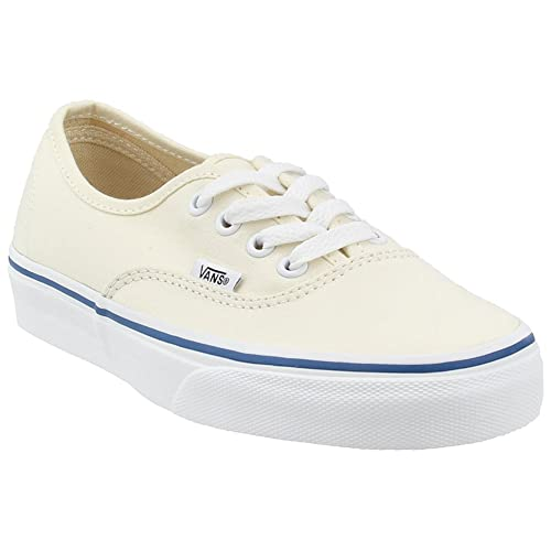 Vans U AUTHENTIC WHITE - Zapatillas de lona unisex  Amazon.es  Zapatos y  complementos ccfcf075b24