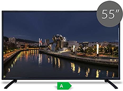 TD SYSTEMS TELEVISOR LED Full HD K55DLT5F 55
