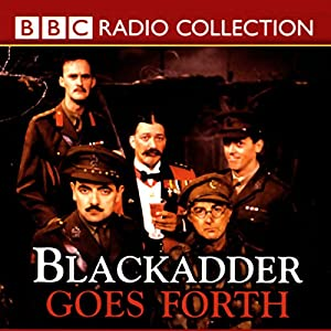 Blackadder Goes Forth Radio/TV Program